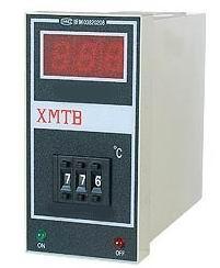 数显式温度控制调节仪