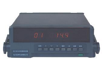 多通道温度记录器